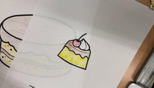 ケーキ屋さん起業体験!